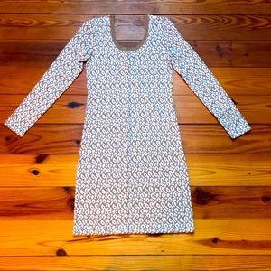 Banana Republic Sweater Dress, EUC, M